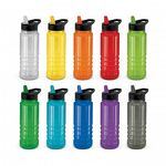 Triton Bottle Full Colour Print - BPA-Free 750ml